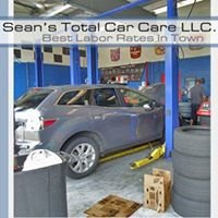Sean's Total Car Care