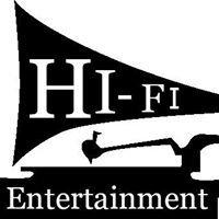 Hi-Fi Entertainment