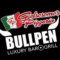 Bullpen Luxury Bar & Grill