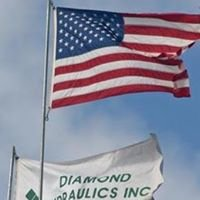 Diamond Hydraulics Inc.