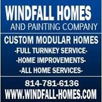Windfall Custom Modular Homes