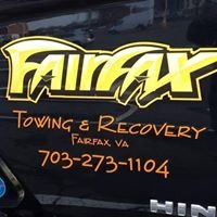 Fairfax Towing and Recovery