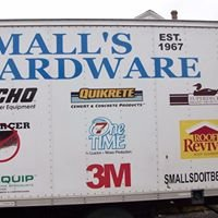 Small's Do It Best Hardware Lockland