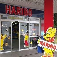 Haribo Werksverkauf Bonn