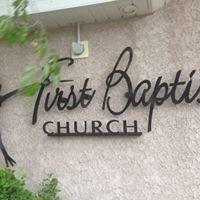 First Baptist Church, Olds Children's Ministries