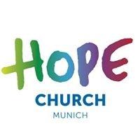 Hope Church Munich
