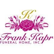 Frank Kapr Funeral Home, Inc.
