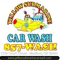 Yellow Submarine Car Wash and Express Detail