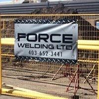 Force Welding Ltd