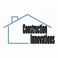 Construction Innovations, LLC