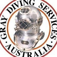 Gray Diving Services Pty Ltd