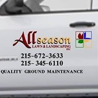 All Season Lawn and Landscaping, Inc