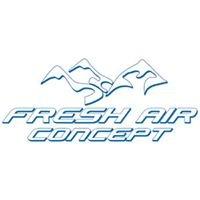 Fresh Air Concept