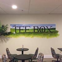 The Tee Box Indoor Golf