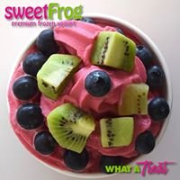 SweetFrog Hadley MA - Russell St