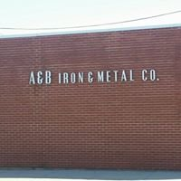 A&B Iron and Metal
