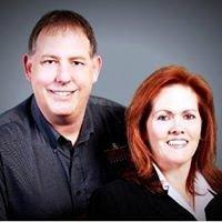 Barb & Bud Silcox, Keller Williams