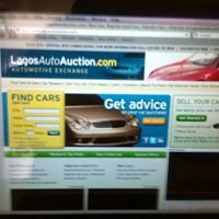 LagosAutoAuction