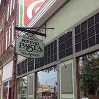 Positively Pasta Plus