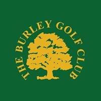The Burley Golf Club