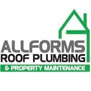 Allforms Roof Plumbing and Property Maintenance