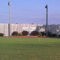Kris Tees Golf Range