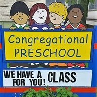 Congregational Preschool