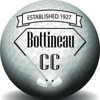 Bottineau Country Club Golf Course
