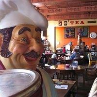San Miguel's Coffee Company