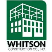 H-S Whitson Construction Co., Inc.