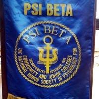 Psi Beta National Psychology Honor Society at GRCC