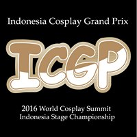 Indonesia Cosplay Grand Prix