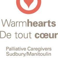 Warmhearts Palliative Caregivers Sudbury/Manitoulin