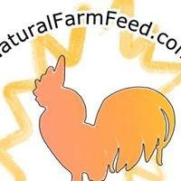 Natural Farm Feed