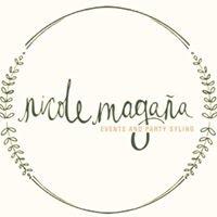 Nicole Magana Event Planning & Design