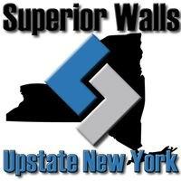Superior Walls of Upstate New York