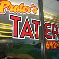 Prater's Taters