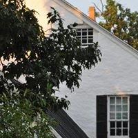 Langhorne Community Memorial Association- Richardson House