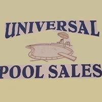 Universal Pool Sales