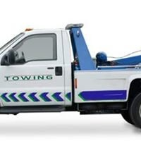 AM Towing Lockout & Roadside Services