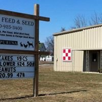 Hoham Feed & Seed
