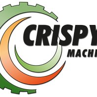 Machines Crispyn