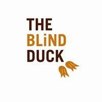 Blind Duck Pub at UTM