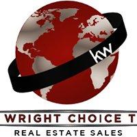 The Wright Choice Team at Keller Williams Midlothian