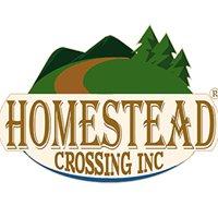 Homestead Crossing Inc