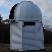 Gairloch Mountain Observatory