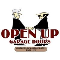 Open Up Garage Doors & Services, Inc