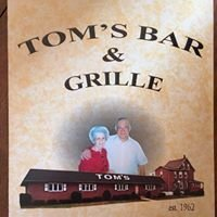 Tom's Bar and Grille