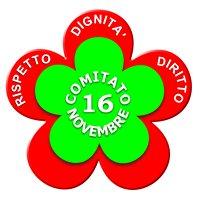 Comitato 16 Novembre Onlus (pagina)