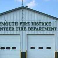 Plymouth Volunteer Fire Department